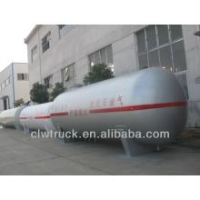 CLW 80M3 LPG storage tank for sale