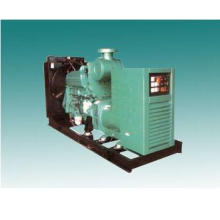 diesel generator, Back up your power in winter!