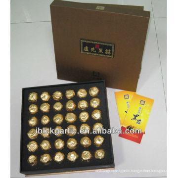 Black Garlic Gift Box For 2013 Mid-autumn Festival