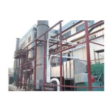 Fg Series High Temperature Fast Air Stream Dryer For Pharmaceutical Industry
