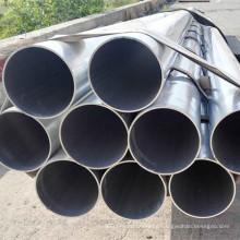 6082-T6 Tubo de aleación de aluminio