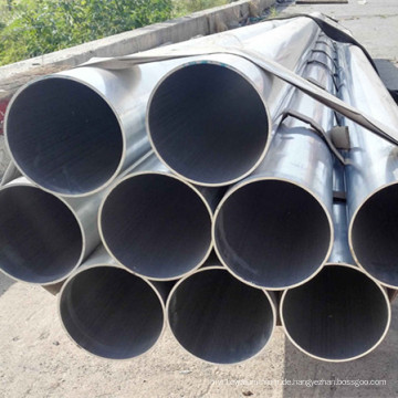6082-T6 Aluminium-Legierungsrohr