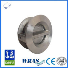 Complete in specifications non-return flap valve