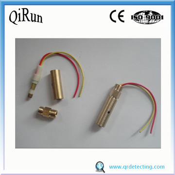 Factory Price for China Expendable Thermocouple Connector Block, Steel Temperature Connector Block Manufacturer S Type Thermocouple Connector Block export to Dominican Republic Factories