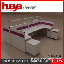 Office Aluminum Screen Table (Y30-310)