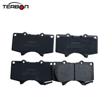 High Quality Ceramic 0446560320 Brake Pad