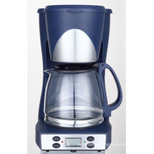 Cafetera Espresso 1.5L con temporizador digital