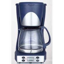 Máquina de Café Espresso 1.5L com Temporizador Digital