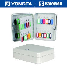 Safewell K Series 48 Keys Safe para Office Hotel