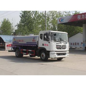 Dongfeng D9 10000-12000Litres Street Spray Water Spray