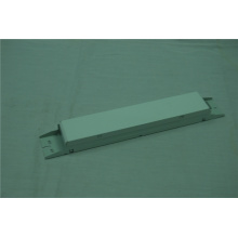 LED driver ballast metal housing
