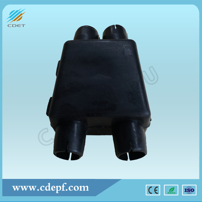 Electric Fitting Wedge Clamp JXD Clamp