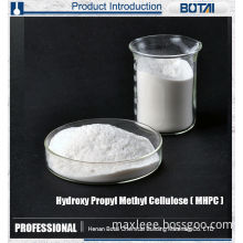 Hydroxypropyl methyl cellulose hpmc construction grade hpmc tile adhesive