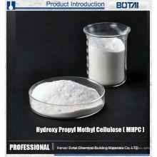 La fabricación proporciona Hydroxypropyl Methyl Cellulose HPMC para uso en edificios