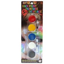 лицо краски,фестиваль красок,лицо макияж