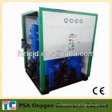 CE Approval TCO-5P Oxygen Production Plant Filling System