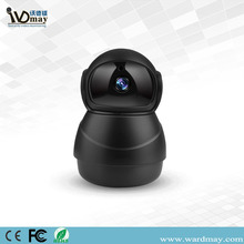1080P Black Remote View Home Security IP Camera