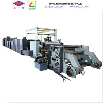 Ld-1020 Machine de fabrication entièrement automatique de livres d'exercices