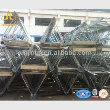 Transmission Line Steel Frames
