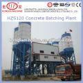 HZS35 /HZS50HZS75/Stationary Concrete Batching Plant big concrete batching plant;liebherr batching plant