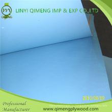 Глянцевая 2,3-мм синяя полиэфирная фанера цвета от Linyi Qimeng