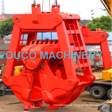 Mechanischer Unterwasser-Baggergreifer