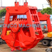 Mechanical Under Water Dredging Grab Bucket