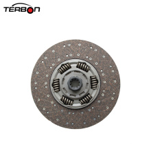 1878 000 206 Clutch Disc For KAMAZ