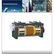 Aufzugs-Permanentmagnet Synchron-Getriebemaschine, Aufzugsmaschine