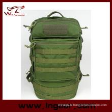 Sac militaire Camouflage tactique 1000D pour voyage sac à dos