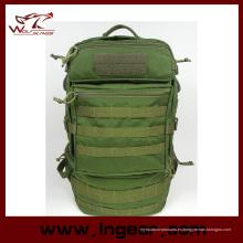 d 1000 camuflaje táctico militar mochila para mochila de viaje