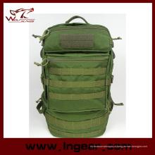 Mochila de camuflagem militar tático 1000D para mochila de viagem