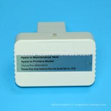Chip Resetter pour boîte de maintenance pour imprimante Epson Stylus Pro 4900