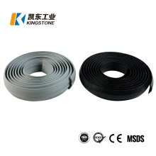 One and Three Channels Rubber/PVC Cable Protector Cord Cover Cable Floor Covers Protector