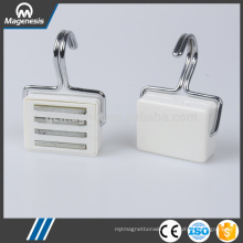 Different styles latest design high strength super strong magnetic hook