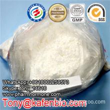 High Purity White Crystalline Powder Hair Growth Powder 38304-91-5 Minoxidil For Hair Loss