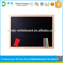 decorative chalk board Table chalkboard blackboard