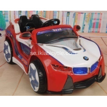 SUV Electric Toy Car Baby Batteri Bil