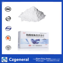 USP GMP Raw Powder Tamo Xifen Citrate Oral Nolvadex 10mg