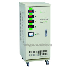 Customed Tns-Z-9k Three Phases Series Fully Automatic AC Voltage Regualtor/Stabilizer