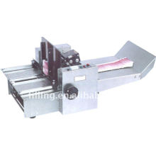 GH 420 sem automatic Carton printing machine