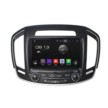 Android 7.1 Car DVD Player สำหรับ Opel Insigina 2014-2015