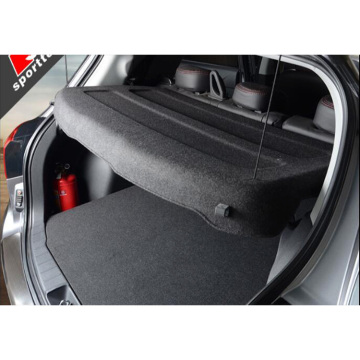 Toyota Rear Non-Retractable Boot Cover
