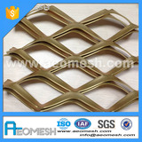 aluminum wire mesh/aluminum expanded mesh/Diamond expanded metal mesh