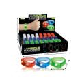 Controle de voz brinquedo crianças pulseira com lanterna (h5108006)
