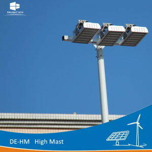 DELIGHT DE-HM Sport Stade LED Projecteur High Mast
