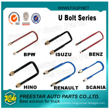 Truck/Trailer Spare Part U Bolts
