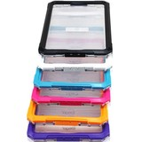 2013 New Arrival Waterproof Case for iPad 2