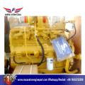 Motor diésel NTA855 CUMMINS para la excavadora Shantui SD22