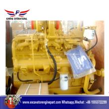 Moteur diesel NTA855 CUMMINS pour bulldozer Shantui SD22